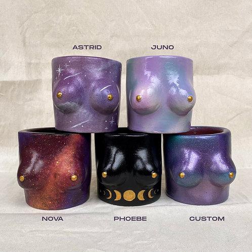 Cosmic Tatas Holder