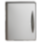 n370-0361-1-single-pv-door-Napoleon-gril