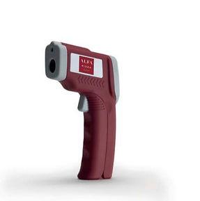 alfa laser thermometer