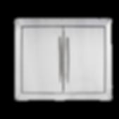 n370-0502-n370-0503-flush-ss-doors-Napol