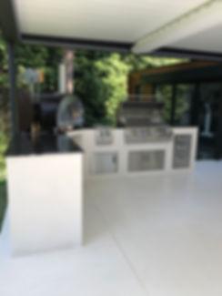 aos outdoor kitchens fire magic, alfa, beefeater