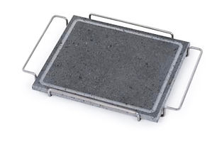 alfa lava stone plate