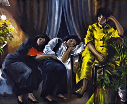 A ALCUAZ Tres Marias 26 32 1985