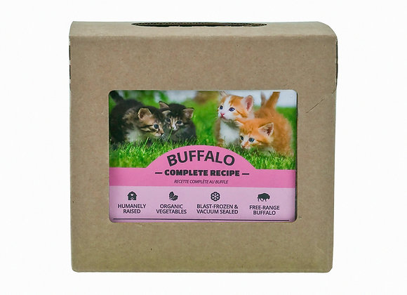 Buffalo Complete 1/2lb (8 CT)
