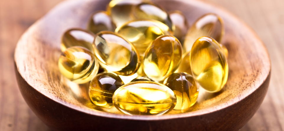 Essential Supplements for a Raw Food Diet   Omega Fatty Acid