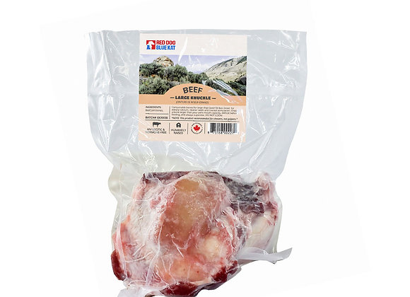 Beef Knuckle- Medium 8CT