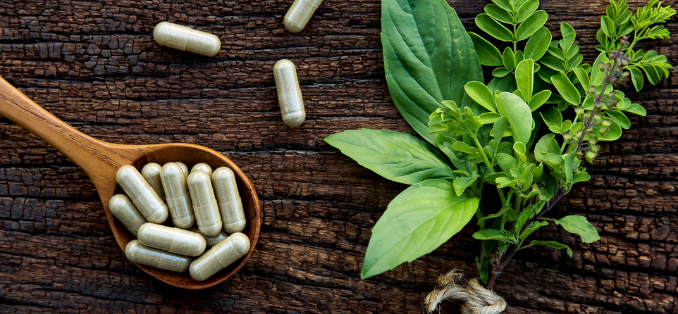 Essential Supplements for a Raw Food Diet   Probiotics