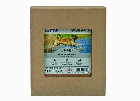 Lamb Base 1/2lb (8 CT)