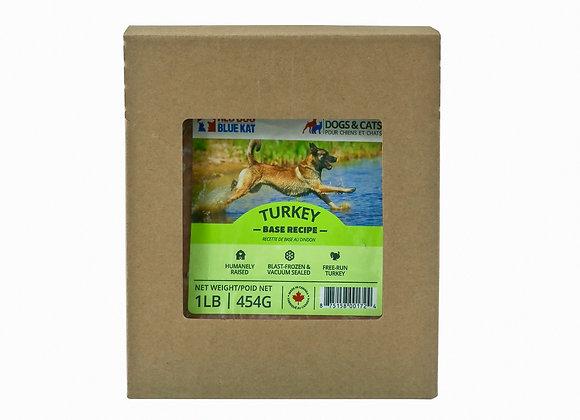Turkey Base