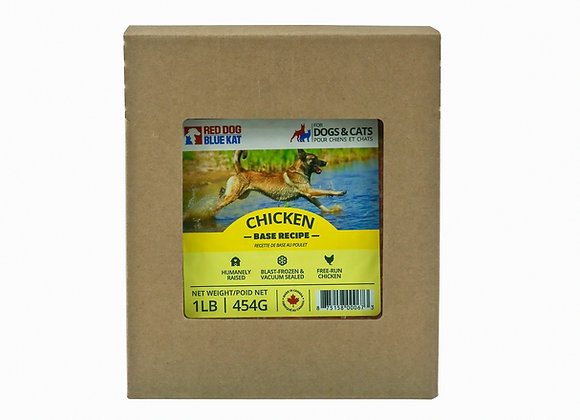 Chicken Base 1lb (6 CT)