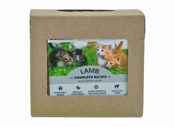 Lamb Complete 1/4lb (8 CT)