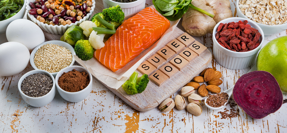 4 Essential Supplements For A Raw Food Diet
