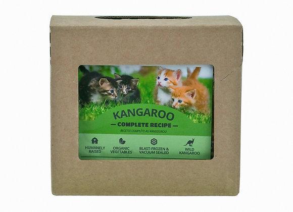 Kangaroo Complete 1/2lb (8 CT)