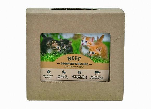 Beef Complete 2lb (6 CT)