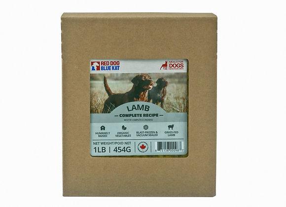 Lamb Complete 1/2lb (8 CT)