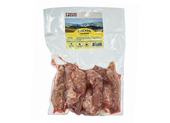 Chicken Necks 1lb (10 CT)