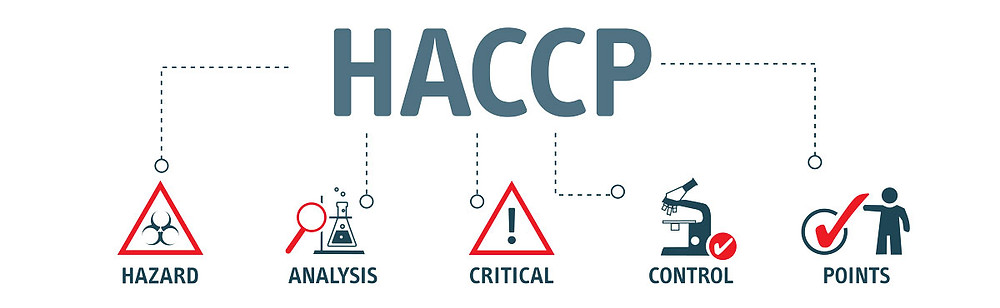 Red Dog Blue Kat HACCP Program