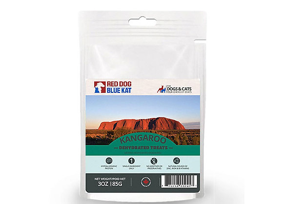 Wild Kangaroo	85g Bag (10 CT)