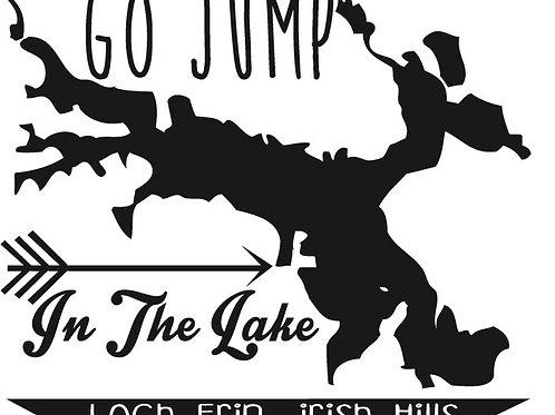 Go Jump in Loch Erin