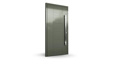 Residence Door Exalco