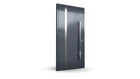 Hotelia Door Exalco