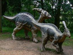 פארק דינוזאורים