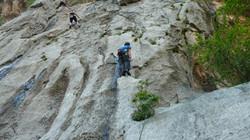 טיפוס סלעים