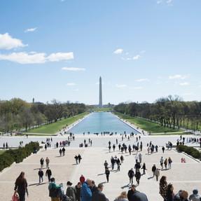 עשרה דברים, שאפשר לעשות לגמרי בחינם בוושינגטון – חלק ראשון