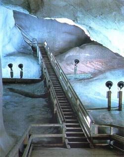 מערת הקרח דובינסקה