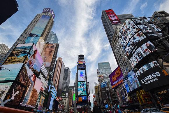 בעקבות הציור הגנוב בניו יורק