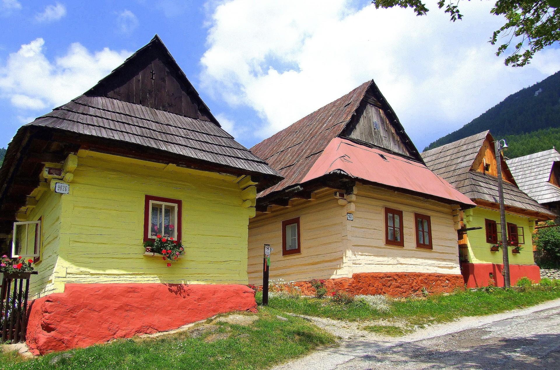 כפר ויקולינק