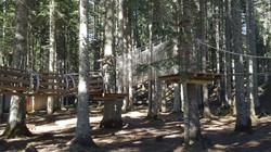פארק חבלים
