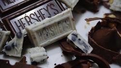 עולם השוקולד של הרשי