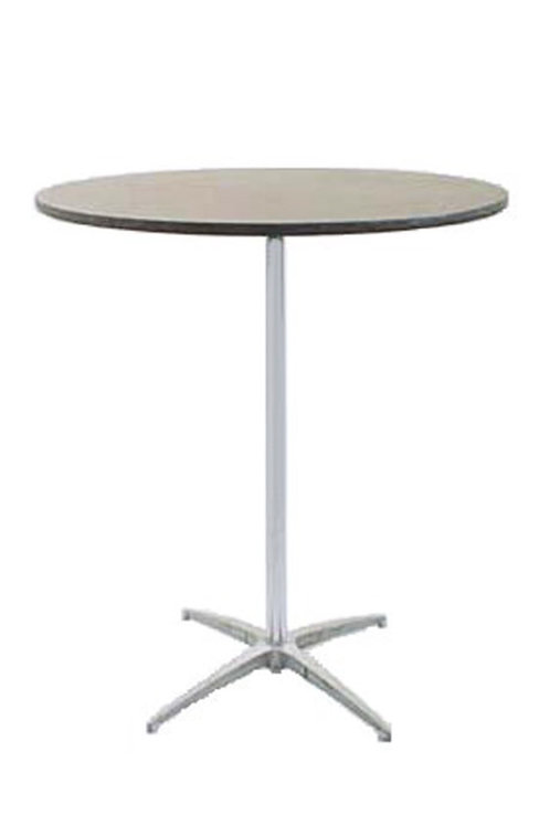 "Cocktail Tables 30"" Rental"
