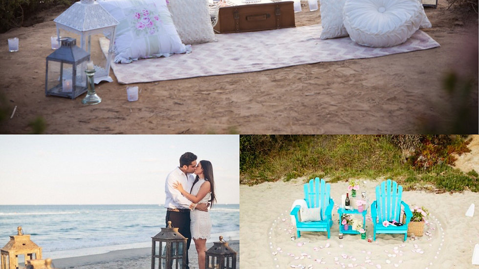 Engagement Staging