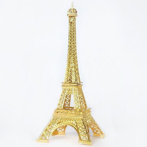 """10"""" Eiffel Tower for rent"""