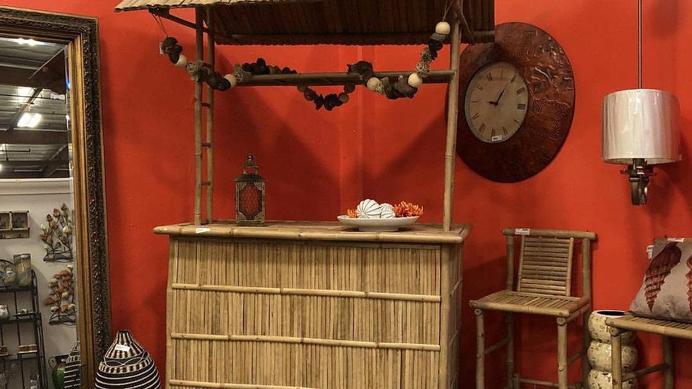 Tiki Bar with Pub Set Rental