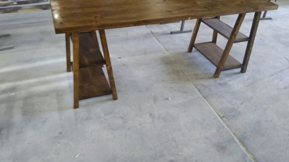 A's Rustic Table