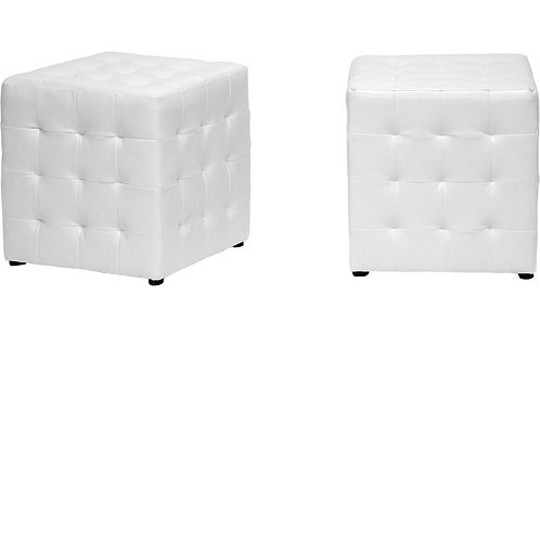 Modern Cube Lounge Rental