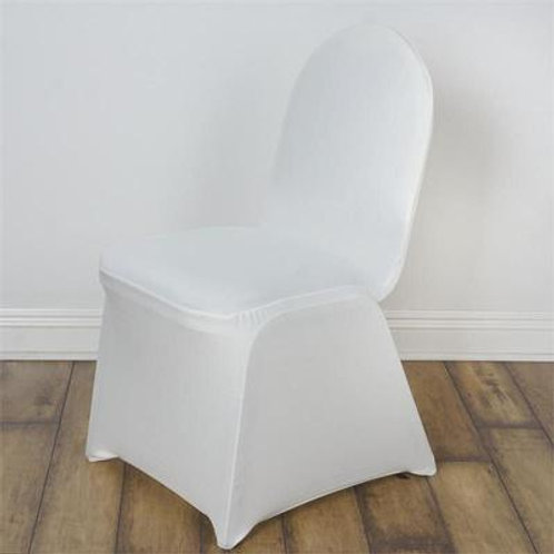 Spandex chair cover available in all colors