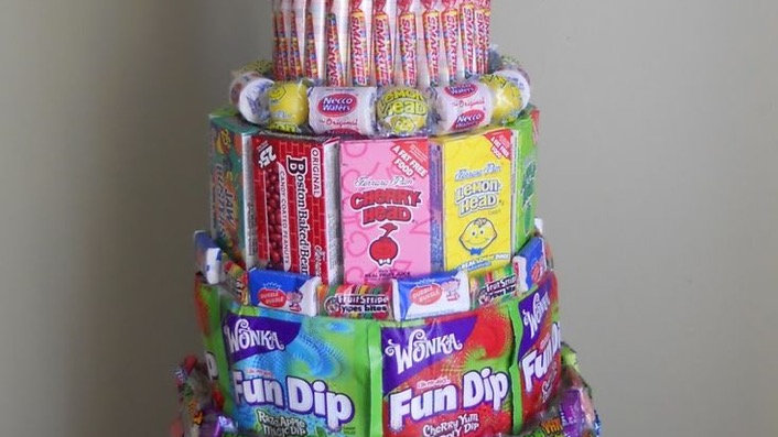 Big Candy Tower
