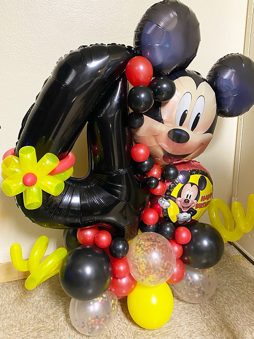 Balloon Marquees