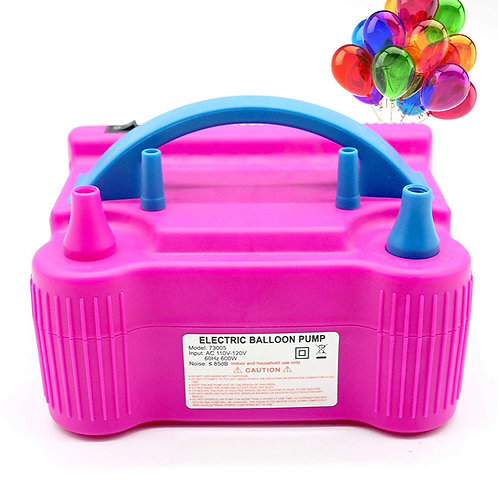 Pink Balloon Pump for Sale