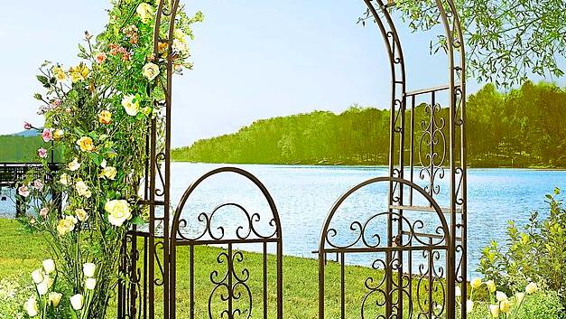 Arbol Iron Gate Rental