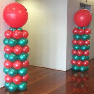 3ft columns