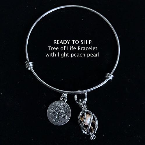Tree of Life Bracelet- Ready to Ship