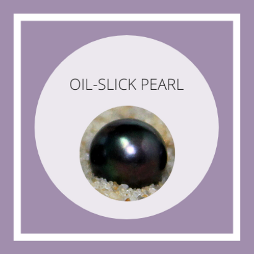 OIL-SLICK PEARL