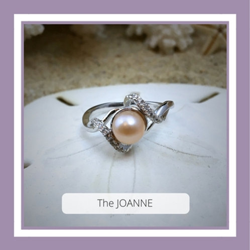 The JOANNE ring