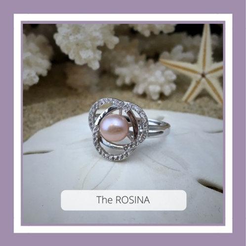 The ROSINA ring