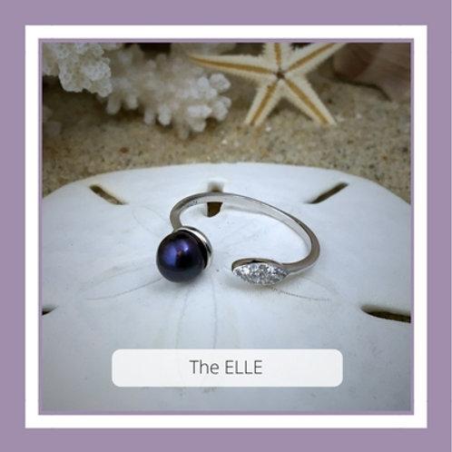 The ELLE ring